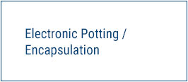 Electronic Potting / Encapsulation