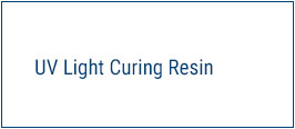UV Light Curing Resins