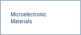 Microelectronics Materials