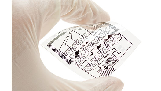 Electrically Conductive Inks